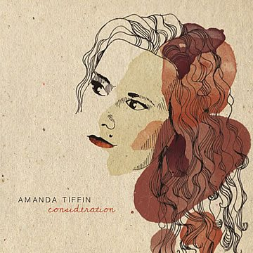 AManda Tiffin - Consideration CD